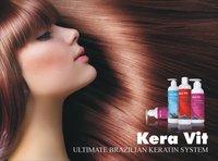 Cosmetics wholesale hair soften cream,straightening keratin hair treatment