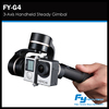 feiyu camera gimbal motor stabilizer G4 3 AXIS handheld gimbal HANDHELD STEADY GIMBAL For gopro 4 AEE sj4000 sj5000