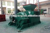 High strength coal dust pellet making machinery/charcoal briquette making machine 0086-15093222893