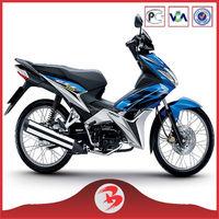 2014 New Model Cheap 50cc Moped Motorcycle Mini Motorbike