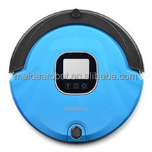 2015 Vacuum Robot Cleaner With all Advanced Technology