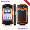 Discovery V5+ 3G Rugged IP67 Waterproof Cell Phone