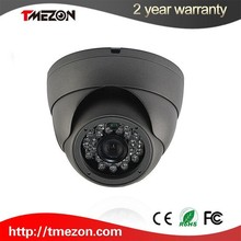 TMEZON Factory Price lower Price 1.0MP 720P 24PCS Infrared led cmos cvi security cctv analog camera system