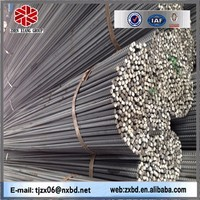 construction steel materials ASTM a36 standard steel rod price