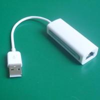USB Lan Rj45 Ethernet 10/100 Mbps Network Adapter
