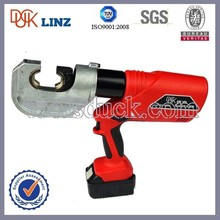 16-400mm 12 tons battery cable lug crimper battery crimping tool