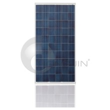 Hongjin Quality Warranty Poly-Crystalline 60 Cell Solar Panels