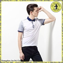 Hot Sell Fashion Exquisit Extra Dry fit Bulk Men's Polo Shirts