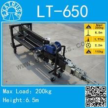 LT-650 Lifting Tower 200KG Truss Stand 6.5M Height Hand Winch Truss