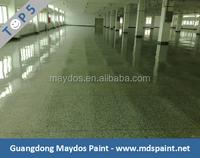 High Performance Paint! Maydos Lithium Base Self Polished Concrete Floor Densifier For Workshop