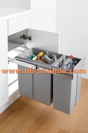 Arm rio de cozinha projeto distribuir triagem lixeira caixote de lixo id do produto 60230620005 - Keukenkast outs ...