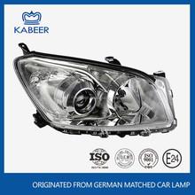 Car head light auto head lamp for Toyota RAV4 2009-2011