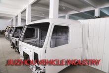 China manufacturer VOLVO fh truck cabins for sale 85115971
