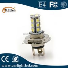 High Power H4 5050 18SMD Auto Headlight Bulbs 12V Fog Lamp LED Replacement