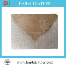 Wholesale New Style Factory Directly Provide Car Seat Pvc Leather Auto Upholstery