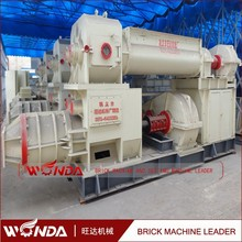 More profit and lower investment!!Good quality brick making machinery !!