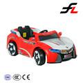 mejor venta de alta calidad estilo nuevo coche eléctrico para los niños con mando a distancia