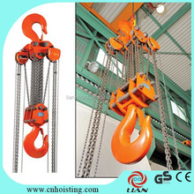 50 ton chain pulley block