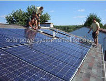 Hot sales 15K Whole solar power system