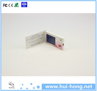 shenzhen factory direct supply best price video card mail