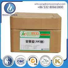 CAS 33665-90-6,30-100mesh Acesulfame k
