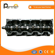 High quality 2987cc 3.0D 8v 11101-54150 5L Cylinder Head for Toyota Hilux/Dyna/Hiace