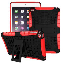 Sockproof smart slim armor case for iPad mini 4