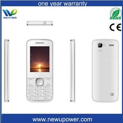 dual sim mobile phone with voice changer old brand mobile phone with CE certificate