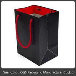 High Quality Nice Design Competitive Price Bride And Groom Wedding Gift Bag