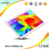 Christmas gift OEM tablets hot selling 2015 3G quad core 1280*800 IPS tablets 10 inch android 4.4