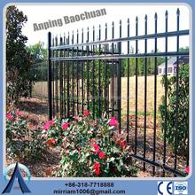Aluminum Fence,Pool Fence,power coatiing surface