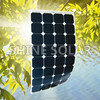 top quality panel solar 100W folding solar panel kit factory wholesale