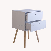 Yasen Houseware Mdf Round Table Tops With Pine Solid Wood Legs,Names Of Furniture Companies