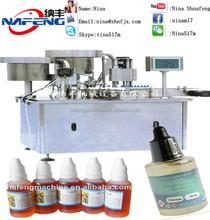 Automatic Smoke Oil Filler / Electronic Cigarette Smoke Oil filler Machine