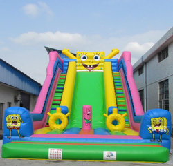 juegos inflables china/ mini obstacles /inflatable castle
