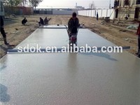 The high quality,surface source flooring,Laser control surface finishing Honda aluminum vibratory screed for sale