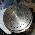 260 KG/H extruido seco de alimentos para mascotas de la planta de producción