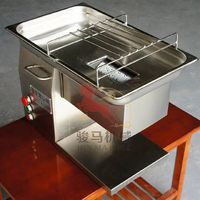 suitable for the catering industry food manufacturers in cebu QH-500