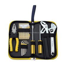 17PCS Maintenance Hand Tools Kit