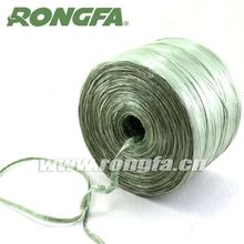 chinese synthetic pp weaving raffia or plants