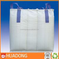 Vietnamese pp big bag/2000kg fibc bag/ jumbo bag for all industries