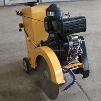 186F Diesel Concrete Cutter