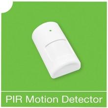 Nuevo sistema de alarma de seguridad inalámbrico inteligente de alta calidad, sistema inalámbrico de alarma para casa S1 con sensor de movimiento