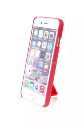 Armor Defender Protective Case Cover with Kickstand and Belt Swivel Clip for iPhone 6S
