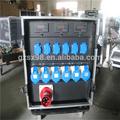 Caja de potencia/de distribución de energía caja/tablero de distribución