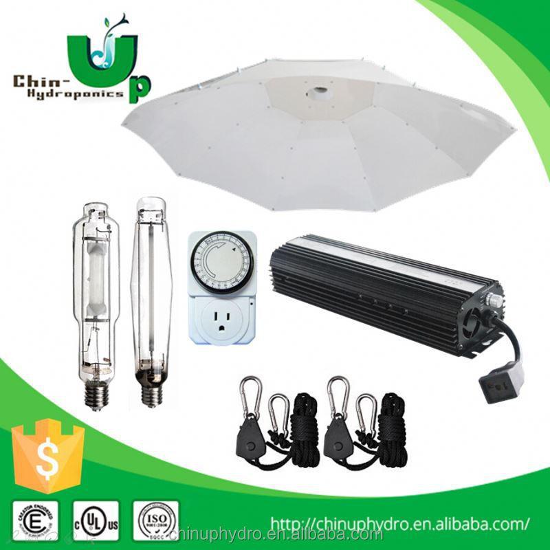 grow light kit horticultural grow light kit hid progector lamp kit. Black Bedroom Furniture Sets. Home Design Ideas