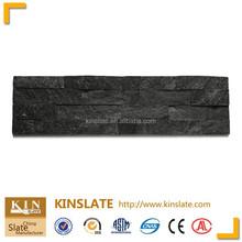 Manufacturer of black wall cladding quartzite