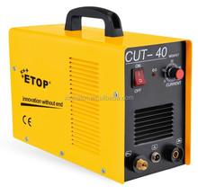 Best choice CUT-40 dc inverter arc cutting machine
