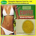 muestra gratis extracto de grano de café verde
