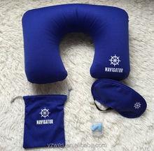 New design Comfortable men travel kit for airline
